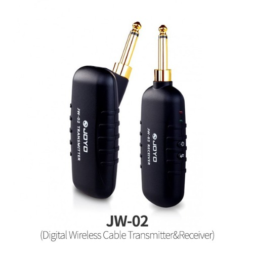 JW-02 Wireless System